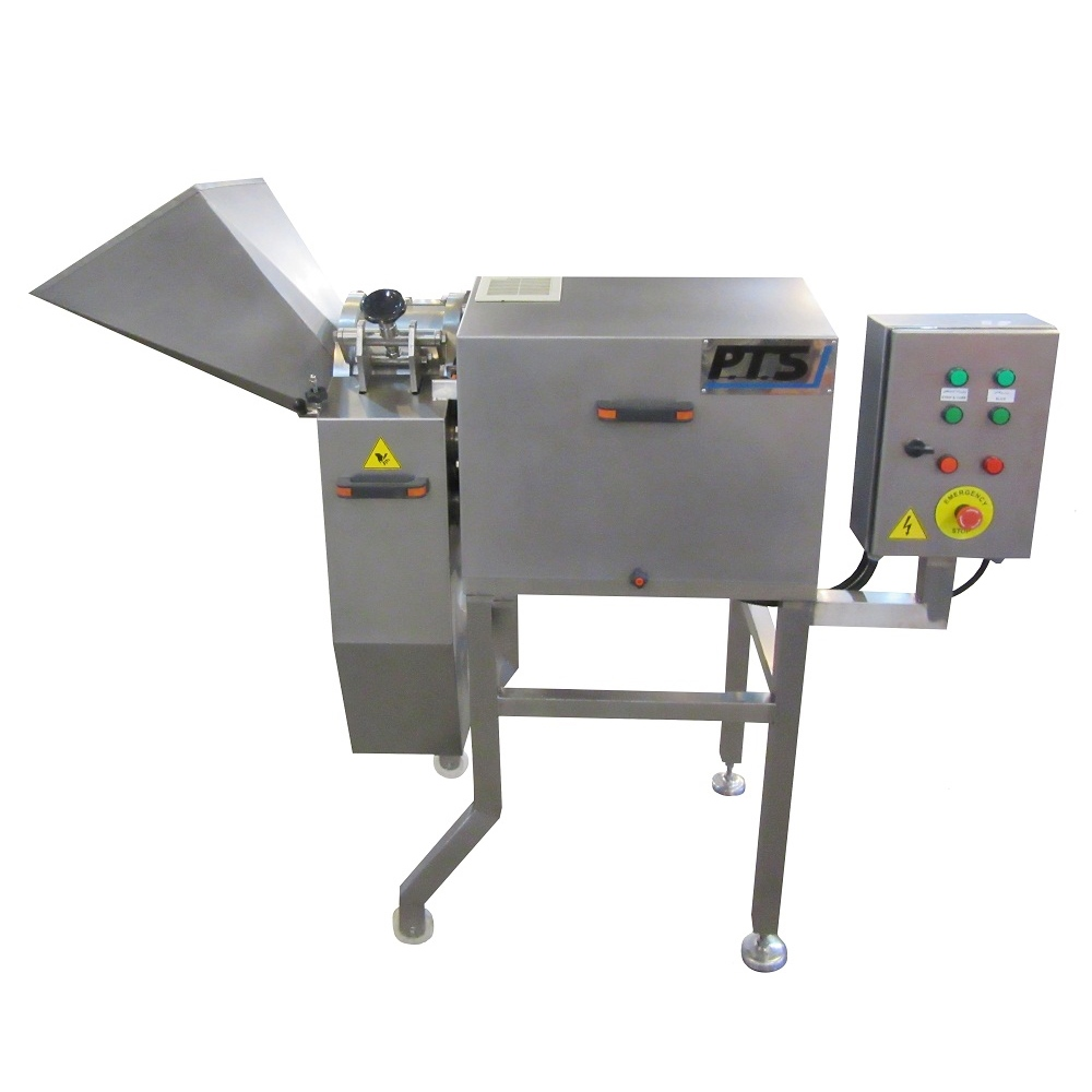 Vegetables Cutting Machines